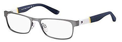 Tommy Hilfiger 1284 Eyeglasses Color 0FO5 00 (Frames Tommy Eyeglass)