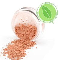 IQ Natural Premium Mineral Beauty Powder BRONZER Large 5g NEW!