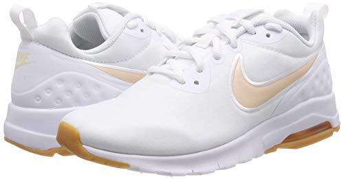 Da Scarpe Basse Ginnastica Motion 39 Multicolore Donna Air Ice Lw Max 001 gum white guava 001 Eu Brown Nike Light Se AxS8YqX