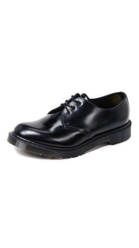 Martens Shoe Dr Dr Black Shoe Dr Black 1461 1461 Martens 1461 Martens wI4nqC5x