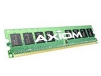 (Axiom 39M5797-AX AX - Memory - 8 GB : 2 x 4 GB - FB-DIMM 240-pin - DDR2 - 667 MHz / PC2-5300 - fully buffered - ECC Chipkill - for IBM BladeCenter HS21, HS21 XM, IntelliStation Z Pro 9228, System x34XX, x35XX, x3650 )