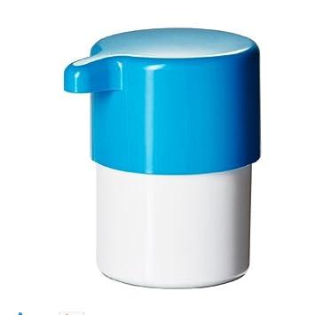 Seifenspender holz ikea  Ikea Losjön Seifenspender: Amazon.de: Küche & Haushalt