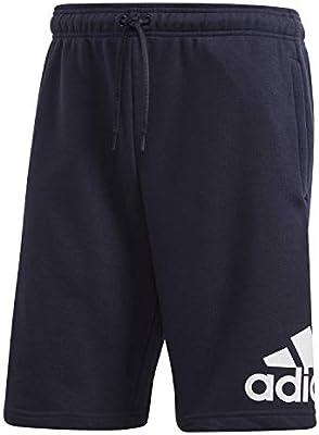 adidas M Mh Bosshortft Pantalones Cortos de Deporte, Hombre, Legend Ink/White, XL: Amazon.es: Deportes y aire libre
