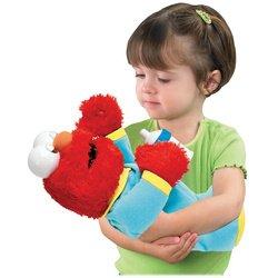 Amazoncom FisherPrice BaBa Baby Elmo Toys  Games