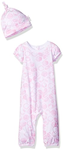 Burts Bees Baby Footless Coverall