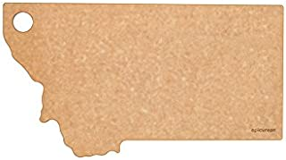 product image for Epicurean, Natural State of Montana Cutting and Serving Board, 14.5 8-Inch, Inch by 8-Inch