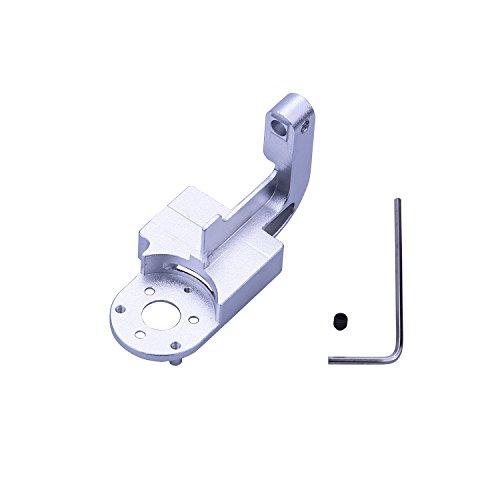 HeiyRC Gimbal Yaw Arm for DJI Phantom 3 Adv Pro,Aluminum Gimbal Brackect Repairing Part,Spare Parts for DJI Phantom 3 by HeiyRC