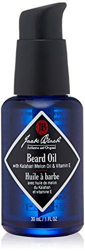 JACK BLACK – Beard Oil, 1oz.
