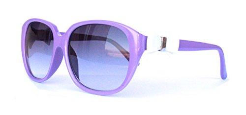 V16 Lady Mujer Con lila Mujer Summer 5577 Sunglasses Arco nArw1YvqA