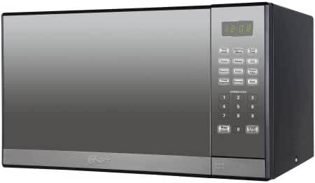 Oster 1.3-cu. ft. Microwave Oven with Grill /Model:EG034AL7-X1
