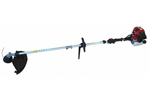 KPC KA 4009 KD250 4-Takt Motorsense