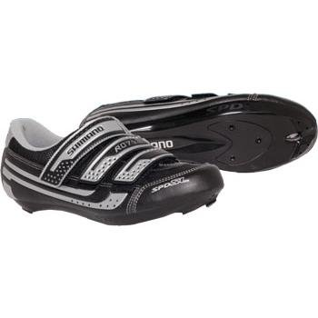 nbsp;carretera R075 negro Shimano zapatos 36 RYq5RCwz