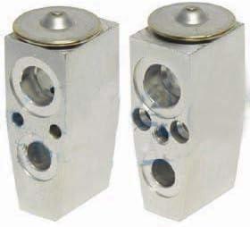 Parts Realm CO-0253AK Complete A//C AC Compressor Replacement Kit