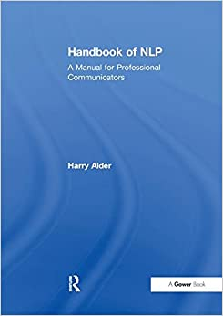 Handbook of NLP: A Manual for Professional Communicators