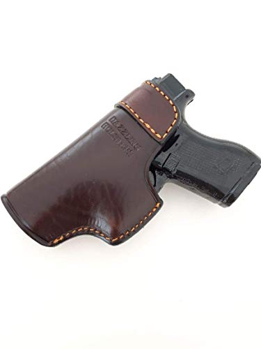 Buyer's Guide]: The Best Small of Back (SOB) Holsters of