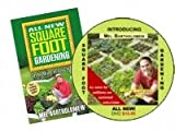 All New Square Foot Gardening: Grow More in Less Space!