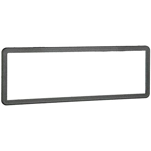(Metra 89-30-0250 Universal Plastic Trim Ring (Black))