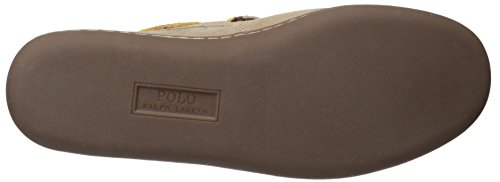 Polo Ralph Lauren Heren Kalworth-s Loafer Milkshake