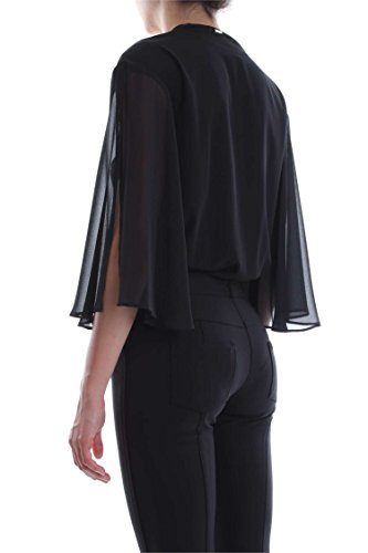 GUESS BY MARCIANO 74G408 8498Z TOP Mujer Nero