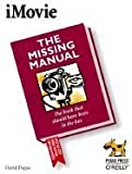 iMovie - The Missing Manual (00) by Pogue, David [Paperback (2000)]