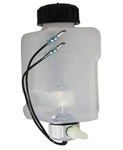 MerCruiser 8M0075708 806193A51 Reservoir Monitor Sensor Bottle Gear Oil Lube LC