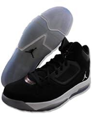 Air Jordan Flight 23 RST Black Gym Red White Mens Basketball (11)