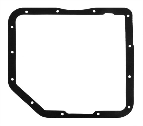 CHEVY//GM TURBO TH-350 RUBBER TRANSMISSION PAN GASKET