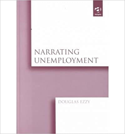 Narrating Unemployment