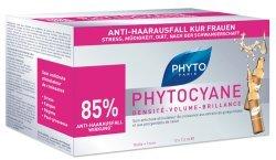 Phytocyane Anti-Haarausfall Kur Frauen 12 x 7,5 ml