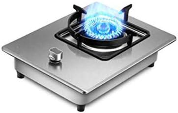 ガス炊飯器4.5キロワットの激しい火災ストーブホーム台所のガスストーブ組み込みシングルストーブガスストーブ商業激しい天然ガスストーブのFiery火災省エネストーブ