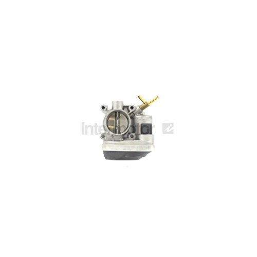 Intermotor 68236 Throttle Body: