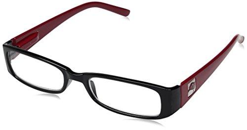 の慈悲でアンビエント天才Siskiyou Sports FRGC030-1.75 Tampa Bay Buccaneers NFL Reading Glasses +1.75