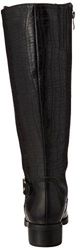 Negro para Botas Mujer LOB Footwear 593 7548 cwCP6OqY
