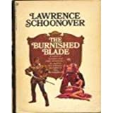 Burnished Blade, Lawrence Schoonover, 0345217845
