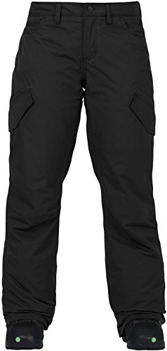 - Burton Women's Fly Snow Pant, True Black W18, Medium