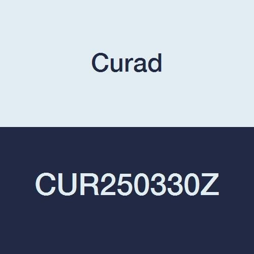 Curad CUR250330Z Dressing, Gauze, Oil Emulsion, 3