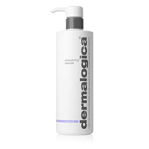 Face Calming (Dermalogica Ultracalming Cleanser, 16.9 Ounce)