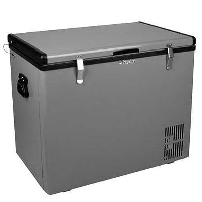 EdgeStar 80 QT Portable Refrigerator or Freezer AC/DC