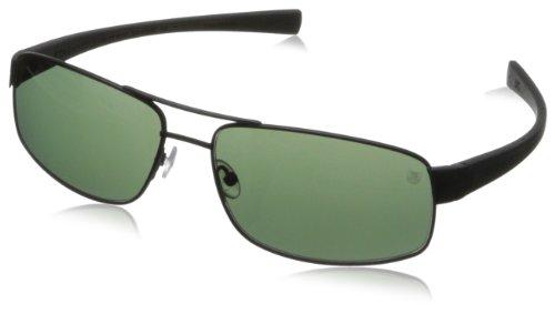 Tag Heuer Lrs25530162 Rectangular Sunglasses