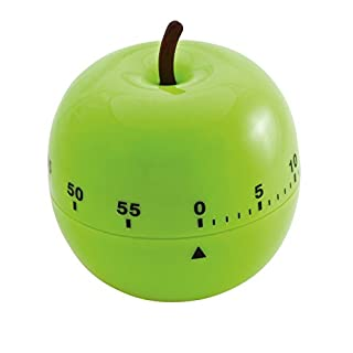 Baumgartens Apple Timer GREEN (77056)