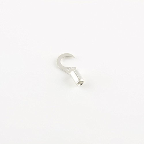 16-14 Ga. Hook Terminals, 10 Stud - (Pack of 100)