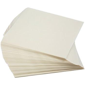 Norpro Square Wax Paper, 250 Pieces