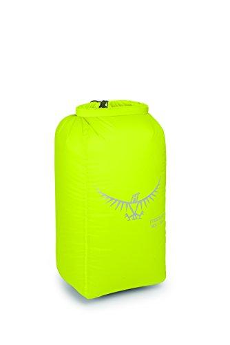Osprey Packs Ultralight Packliner, Electric Lime, Lg, Large