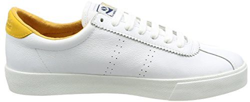 Unisex Superga Sneaker 2843 Superga 2843 Comfleau vP5XXq