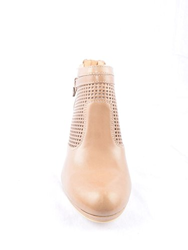 Nero Giardini - Botas de Piel para mujer * 439 Champagne