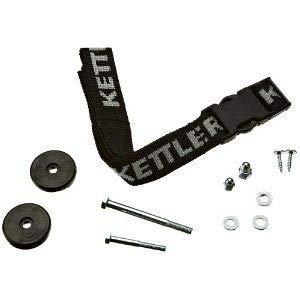 Scooter Kettler - Kettler Tricycle Seat Belt, 3-Point Adjustable Harness Seatbelt for Children, Black
