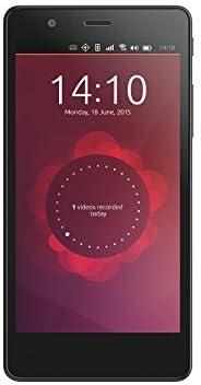 BQ Aquaris E5 HD Smartphone Libre 3G+ edición Ubuntu (Pantalla de ...