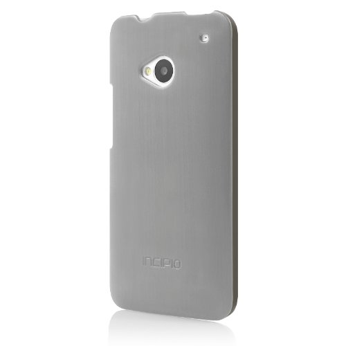 Incipio HT-356 Feather Shine Case for HTC One - 1 Pack - Retail Packaging - - Incipio Slim Form Feather