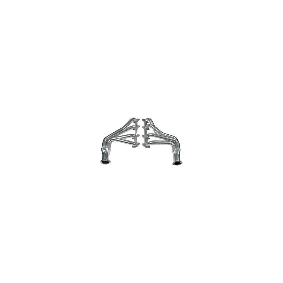 Flowtech 32540 Headers   FORD PICK UP 390 65 76 2 Ceramic Headers Will Not Fit 68 72 w/Camper Special Gas Tanks