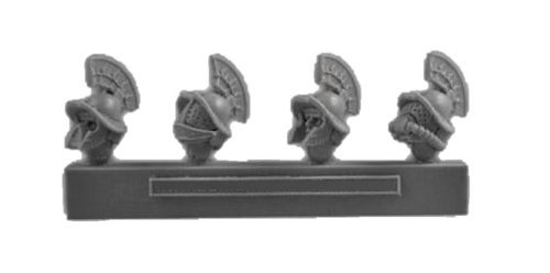 Galleon - Scibor MM 28mm Miniature Conversion Parts Roman Gladiators